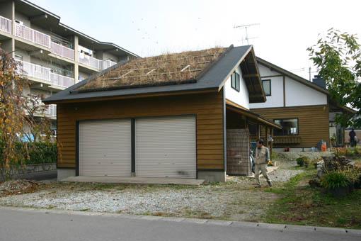 11月初旬連休旅行07 : 「土縁の家」東根_e0054299_17463627.jpg