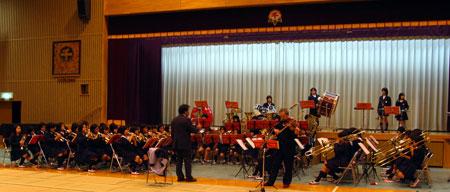 福山市内の2つの小学校♪_a0047200_1034957.jpg