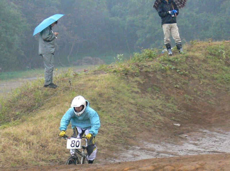 JOSF11月緑山定期戦VOL7 BMXミドル〜マスターズクラス決勝画像垂れ流し_b0065730_23203167.jpg