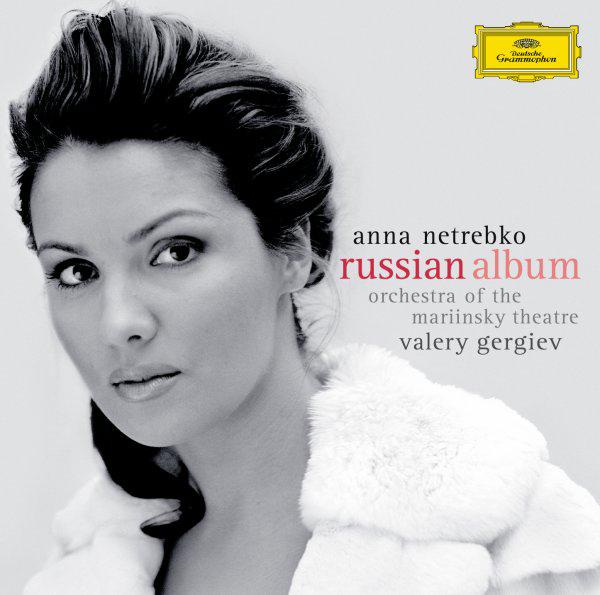 アンナ・ネトレプコ Anna Netrebko [THE ROSSIAN ALBUM]_e0048332_143329.jpg