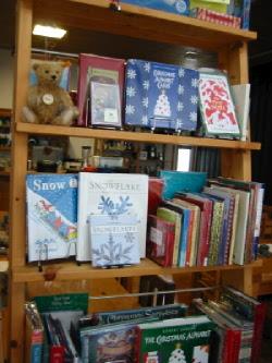出張451BOOKS今回のテーマは・・・【クリスマス】_a0017350_1353468.jpg