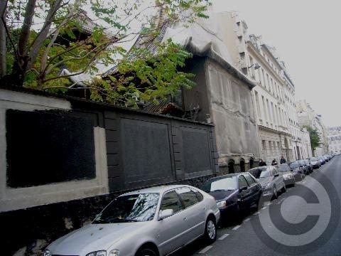 ■街角の映画館LA PAGODE(パリ)_a0008105_6103784.jpg