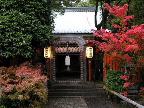 赤山禅院_e0048413_22542542.jpg