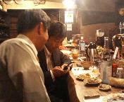 ゆららかで乾杯っ! with Mr.高橋。_f0048422_2156288.jpg