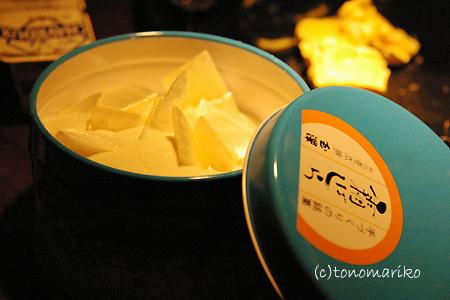 東京からの小包_c0024345_6343437.jpg