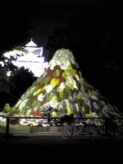11/23 大阪・大阪城ホール_c0098756_12531321.jpg