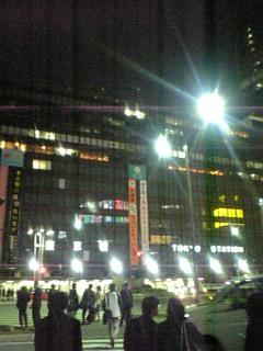 11/23 大阪・大阪城ホール_c0098756_12561388.jpg