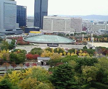11/23 大阪・大阪城ホール_c0098756_2047613.jpg
