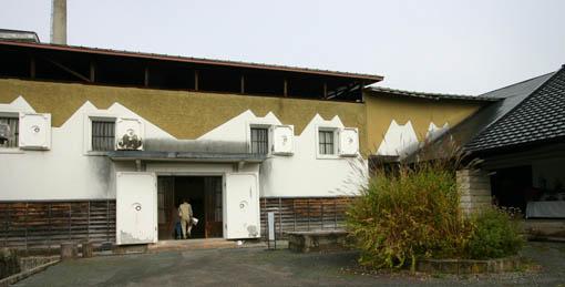 11月初旬連休旅行10 : 「東の杜資料館」_e0054299_951511.jpg