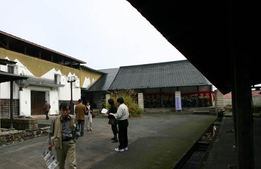 11月初旬連休旅行10 : 「東の杜資料館」_e0054299_9533.jpg
