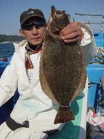 太刀魚~平目_f0031613_19265797.jpg