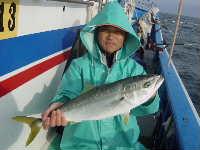 太刀魚~平目_f0031613_19272685.jpg