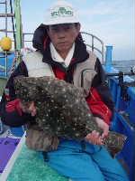 太刀魚~平目_f0031613_19274016.jpg