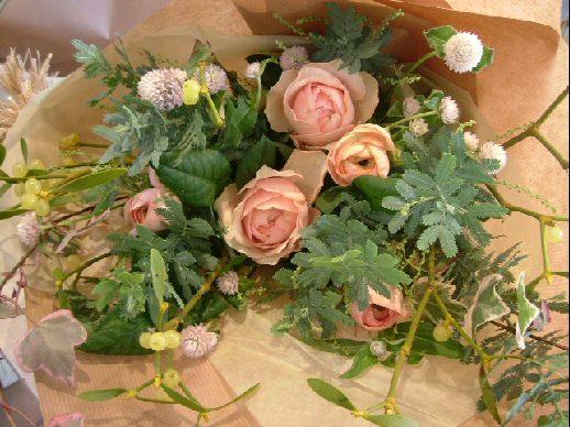 オークリーフ花の教室(冬の花)_f0049672_13172325.jpg