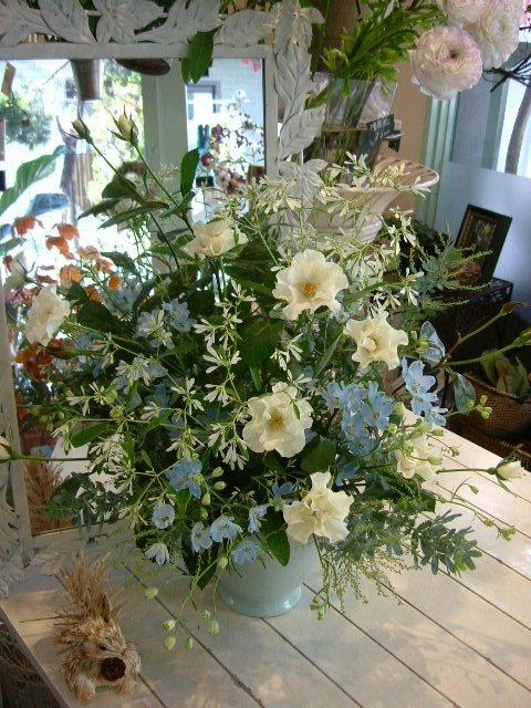 オークリーフ花の教室(冬の花)_f0049672_1317699.jpg