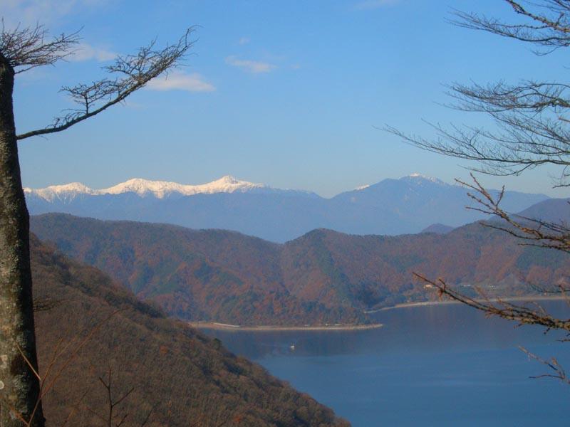山梨県 竜ヶ岳【富士山など】_c0045352_1339451.jpg