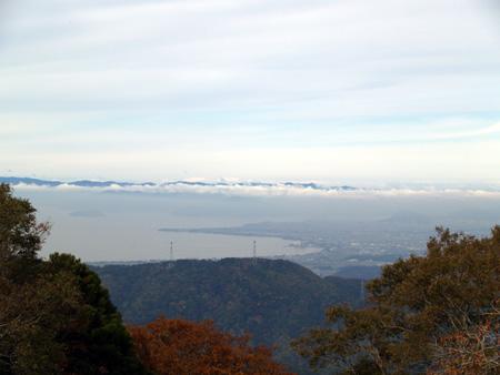 鈴鹿霊仙山へ(1)_c0024167_19183826.jpg