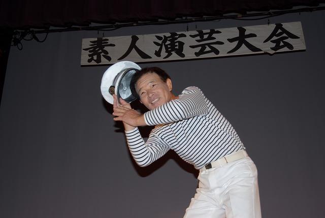 串間市で素人演芸会_a0043276_21271488.jpg