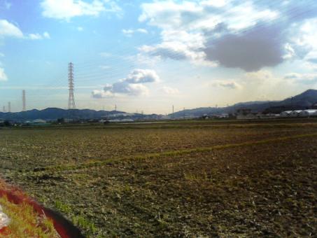冬小麦の種まき開始!!_b0105711_1425017.jpg