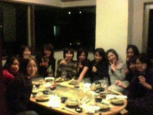 お食事会♪_c0071924_22371041.jpg