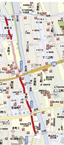 本町3丁目をキャスパー・ストリートと命名しました。_a0077842_847183.jpg