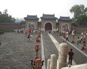 北京閑話 天壇公園の朝_a0084343_13231084.jpg
