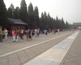 北京閑話 天壇公園の朝_a0084343_1323413.jpg