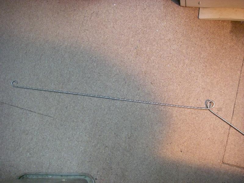 小物捕り用の網を作りました。_a0074069_023312.jpg