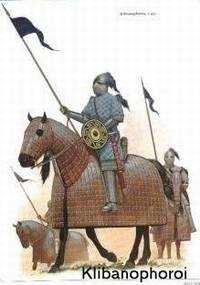 東羅馬超重裝騎兵-Klibanophoroi_e0040579_17161942.jpg