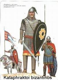 東羅馬超重裝騎兵-Klibanophoroi_e0040579_17171139.jpg