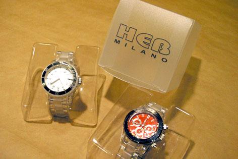 HEB MILANO 超爆発な売れ時計が入荷っ・・・・!_f0039487_1145423.jpg