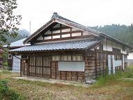 阿賀町、築100年の空き家の購入者を募集 新潟県阿賀町_f0061306_1148113.jpg