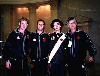 VASCO DA GAMA ブラジル選手権2006季 最終節へ_b0032617_1222372.jpg