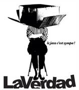 ●土曜☆10:00~【La Verdad】at Organ bar(渋谷)_b0032617_22224472.jpg