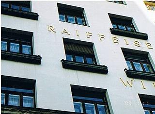"""アドルフ・ロース ロースハウス 1911年 """"2003中欧_c0087349_3585193.jpg"""