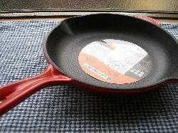 ル・クルーゼのお鍋たち。_c0005672_20454779.jpg