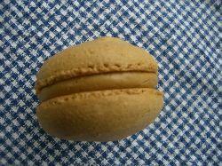 ベック・ルージュの焼き菓子たち。_c0005672_2072380.jpg