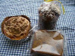ベック・ルージュの焼き菓子たち。_c0005672_2073780.jpg