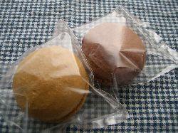 ベック・ルージュの焼き菓子たち。_c0005672_207698.jpg