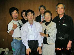 """11月19日(日)鹿児島にて""""ぷらむ祭り""""が開催されました。_c0090212_1074941.jpg"""