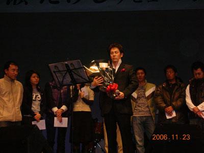 11月23日(木)CDデビューコンサートin山鹿市民会館_c0090212_161284.jpg