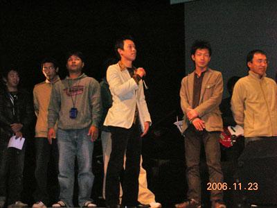 11月23日(木)CDデビューコンサートin山鹿市民会館_c0090212_1613510.jpg