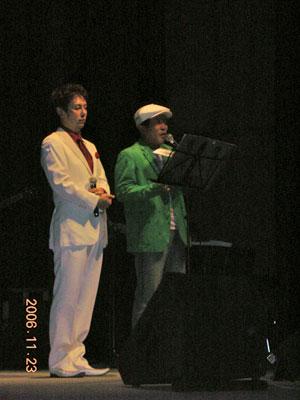 11月23日(木)CDデビューコンサートin山鹿市民会館_c0090212_1654048.jpg