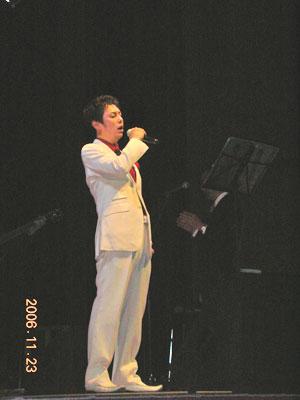 11月23日(木)CDデビューコンサートin山鹿市民会館_c0090212_1655774.jpg