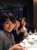 マンダリン オリエンタル 東京。_d0046025_1111328.jpg