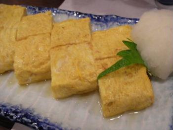 しながわ翁にて 新蕎麦オフ♪_e0008329_081914.jpg