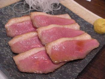 しながわ翁にて 新蕎麦オフ♪_e0008329_08987.jpg