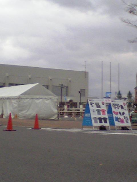 11/29 新潟・新潟市産業復興センター_c0098756_13422497.jpg