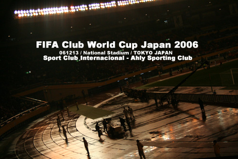 FIFA Club World Cup Japan 2006
