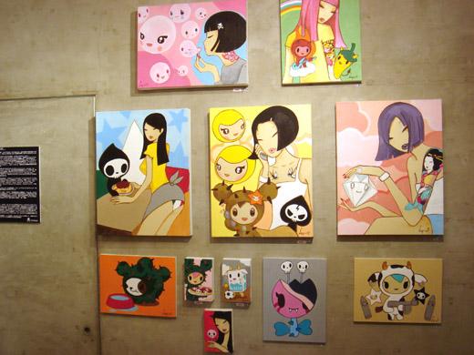 TOKIDOKI個展!_f0010033_16282172.jpg